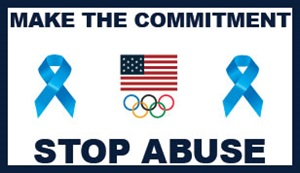 Make the Commitment - Stop Abuse